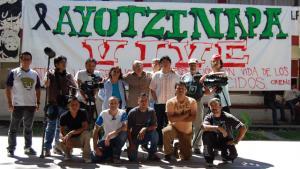 AYOTZINAPA : CHRONIQUE D'UN CRIME D'ÉTAT