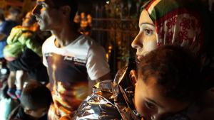 MAHMUD'S ESCAPE - A SYRIAN FAMILY SEEKING REFUGE